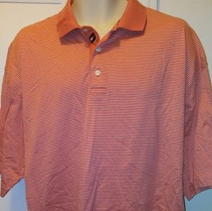 Tommy Hilfiger Golf Shirt XL